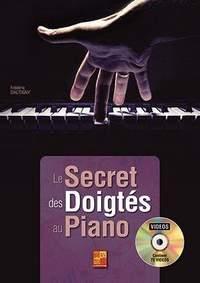 Frédéric Dautigny: Le secret des doigtés au piano