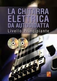 Tommaso Brandelli: La?chitarra elettrica da autodidatta