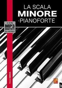 Paolo Deriva: La scala minore al pianoforte
