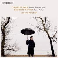 Ives: Piano Sonata No. 1