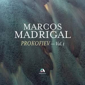 Prokofiev, Vol. 1: Visions fugitives, Piano Sonatas Nos. 5 & 7