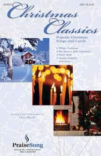 Christmas Classics (Collection)