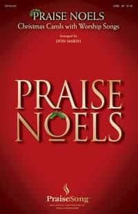 Don Marsh: Praise Noels