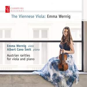 The Viennese Viola