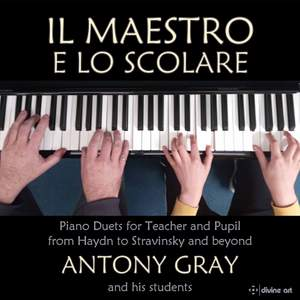 Il Maestro E Lo Scolare Product Image