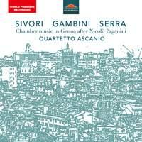 Chamber Music in Genoa