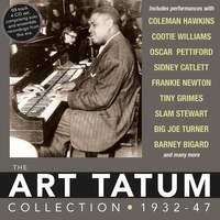 Art Tatum - The Collection 1932-47