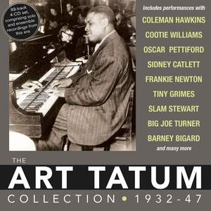 Art Tatum - The Collection 1932-47 Product Image