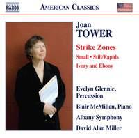 Joan Tower: Strike Zones