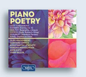 Piano Poetries
