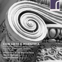 Con Arte e Maestria