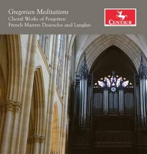 Gregorian Meditations
