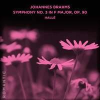 Brahms: Symphony No. 3 in F Major, Op. 90