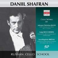 Casadesus, Boccherini & Bréval: Cello Conertos & Sonatas