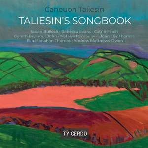 Taliesin's Songbook Product Image