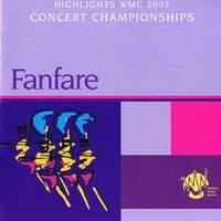 Highlights WMC 2005 - Fanfare Band