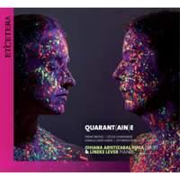 Quarant(aine): Music For Cello & Piano