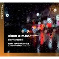 Herbert Leemans: Six Symphonies
