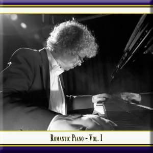 Romantic Piano, Vol. 1 (Live) Product Image