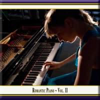 Romantic Piano, Vol. 2 (Live)