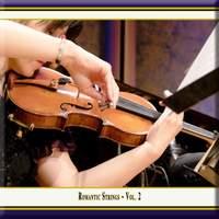 Romantic Strings, Vol. 2 (Live)