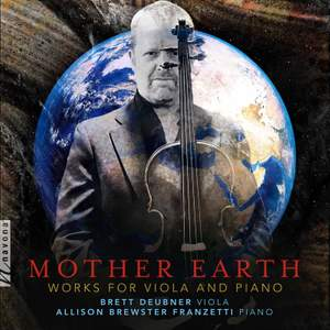 Mother Earth: Works for Viola & Piano