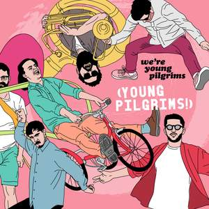 We're Young Pilgrims Product Image