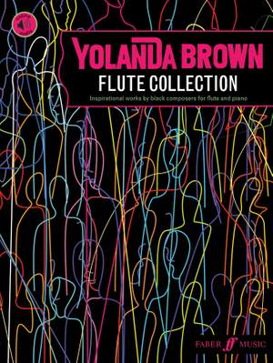 YolanDa Brown's Flute Collection: Inspirational works by black composers