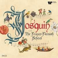 Josquin & the Franco-Flemish School