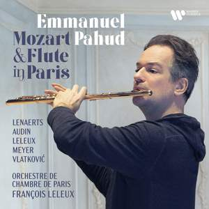 Mozart & Flute in Paris Product Image