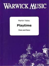 Martin Yates: Playtime