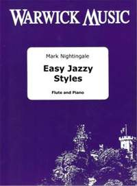 Mark Nightingale: Easy Jazzy Styles