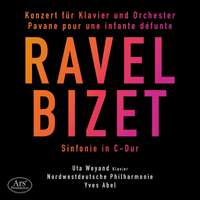 Ravel & Bizet: Orchestral Works
