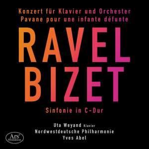 Ravel & Bizet: Orchestral Works Product Image