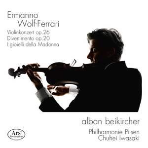 Wolf-Ferrari: Orchestral Works