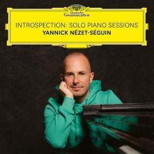 Introspection: Solo Piano Sessions