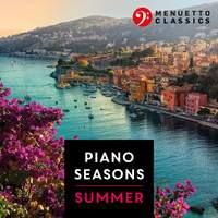 Piano Seasons: Summer
