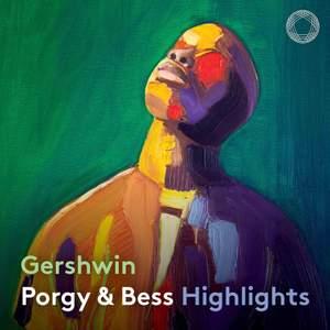 Gershwin: Porgy & Bess (Highlights) [Live]