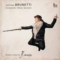 Brunetti: Compete Oboe Sextets