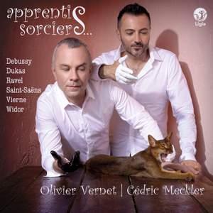 Apprentis sorciers (L'esprit symphonique français) Product Image