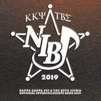 2019 Kappa Kappa Psi & Tau Beta Sigma National Intercollegiate Band (Live)