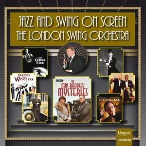 Jazz & Swing on Screen