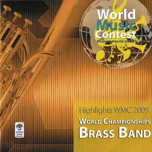 2nd World Brass Band Championships - Highlights WMC 2009 Product Image