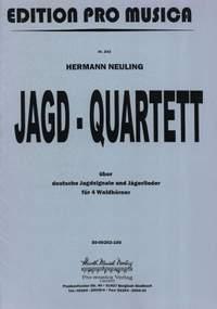 Hermann Neuling: Jagd Quartett