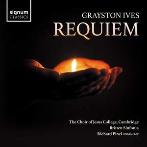 Grayston Ives: Requiem Product Image