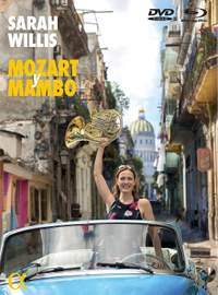 Mozart y Mambo (DVD & Blu-Ray Version)