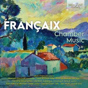 Françaix: Chamber Music