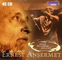 The Art of Ernest Ansermet