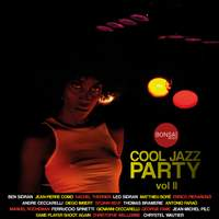 Cool Jazz Party, Vol. 2