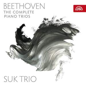 Beethoven: The Complete Piano Trios